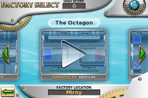 Jewel Factory Main UI 3