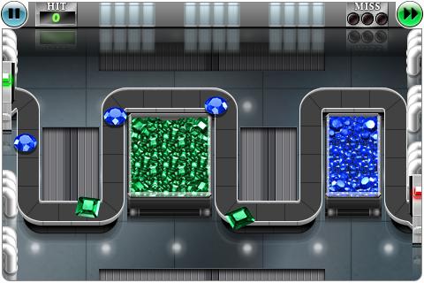 Jewel Factory Puzzle 2