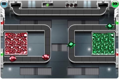 Jewel Factory Puzzle 1