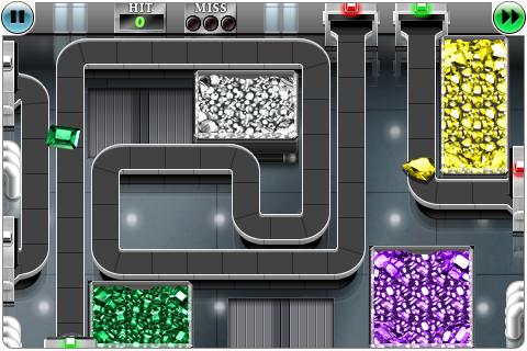 Jewel Factory Puzzle 3