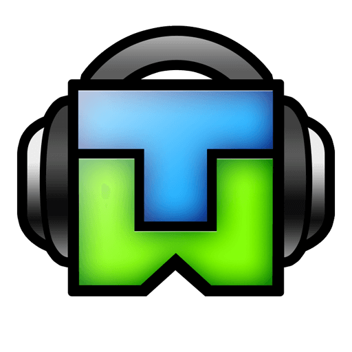 Tunewiki Icon Sketch